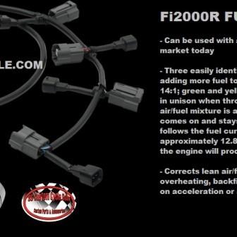Cobra Fuel Controllers