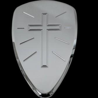 SSCC BAK Standard Cross