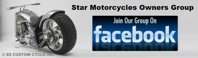 Star Motorcycles Owners Group