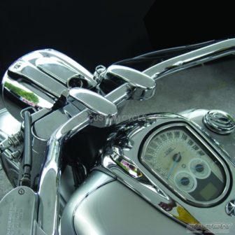 liner pullback riser