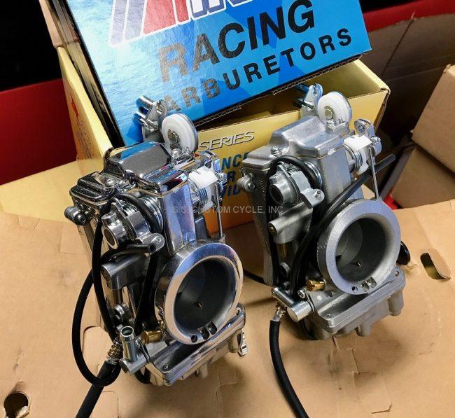 HSR 42 Carburetor Kit for Road Star