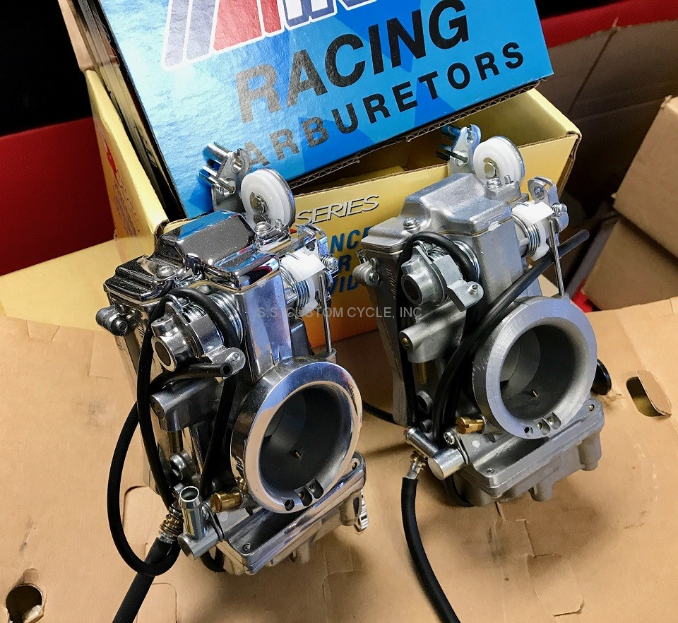 HSR 42 Carburetor Kit for Road Star - SS Custom Cycle