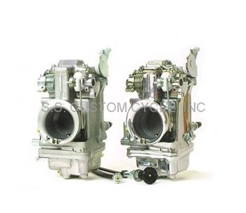 HSR 42 Carburetor Kit for Road Star