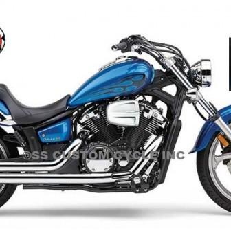 Cobra's Speedster Slashdown 2830