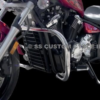 ENGINE GUARD STRYKER [0505-1259]