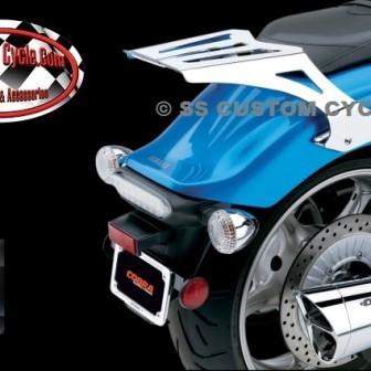 LUGGAGE RACK FRMD STRYKER [1510-0180]