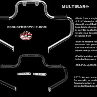 Stryker Multi-Bar