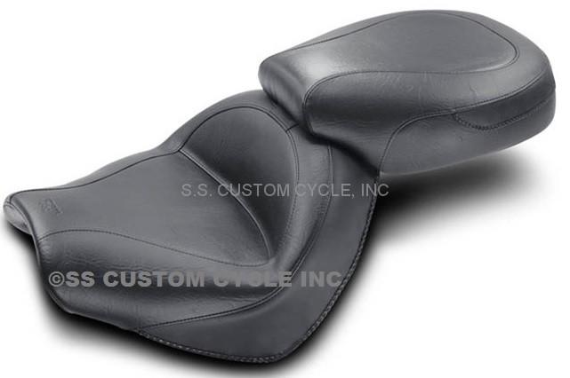 Saddlemen Explorer Seat for Honda VTX1300C VTX 1300C 04-10