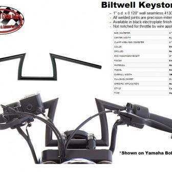Biltwell Keystones SSCC-2153