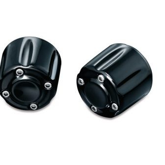 PN6239 - Grip End Weights Black