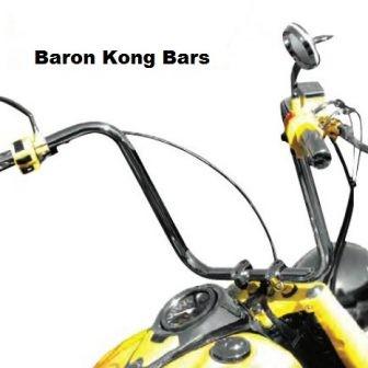 Baron Kong Bars