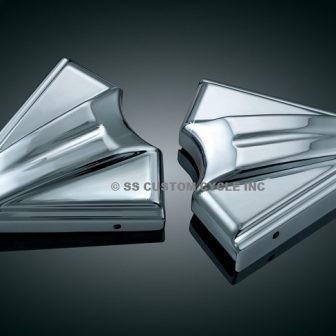PN#8203 - Phantom Covers for V Star 650 & 1100-2