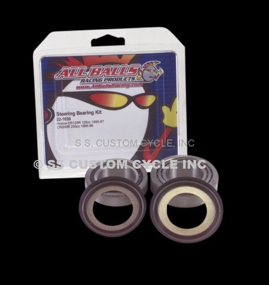 All Balls Tapered Bearings