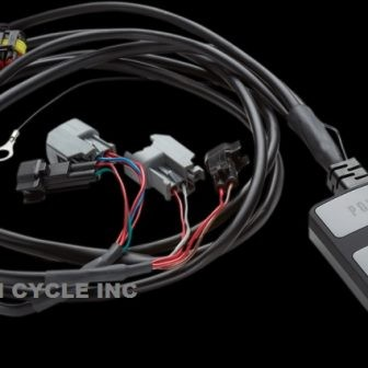 FI2000 Power Pro Black for Dyna