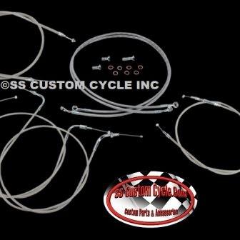 Baron's Cable Kits