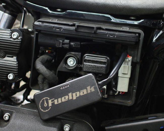 V&H FUELPAK FP3 J1850 (4-PIN)
