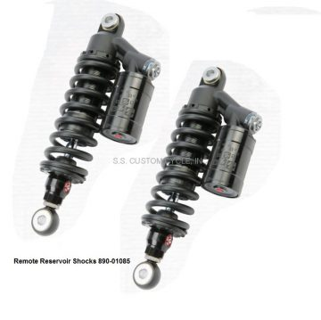 HLR Remote Reservoir