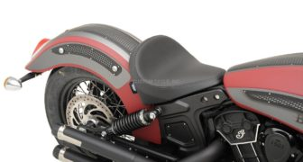Bobber Solo Seats Indian Scout