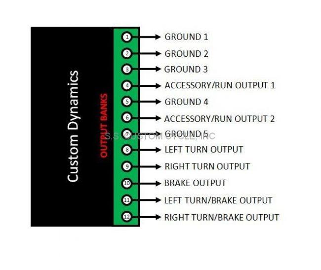 Dynamic Load Isolator