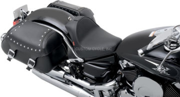 Z1R Solo Seat Options Yamaha V Star 650 Classic