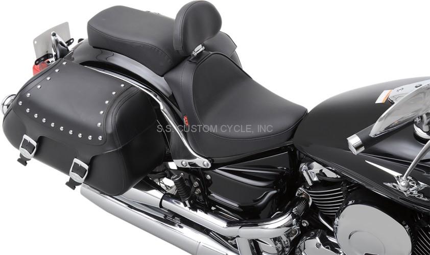 Yamaha Stryker Solo Seat