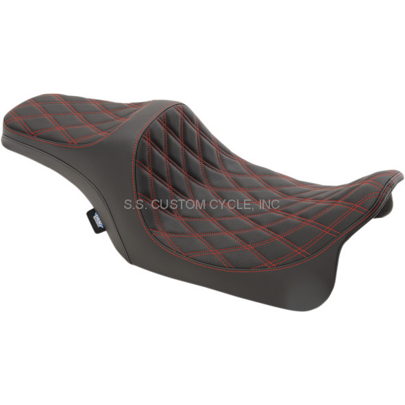 Predator III Seats for Touring models