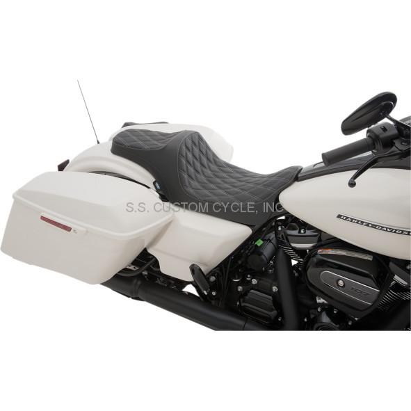 Motorcycle Dash Extension Panel Drag Fuel Tank Cover Fit for FLTR FLTCU I FLHT Silver Dash Panel