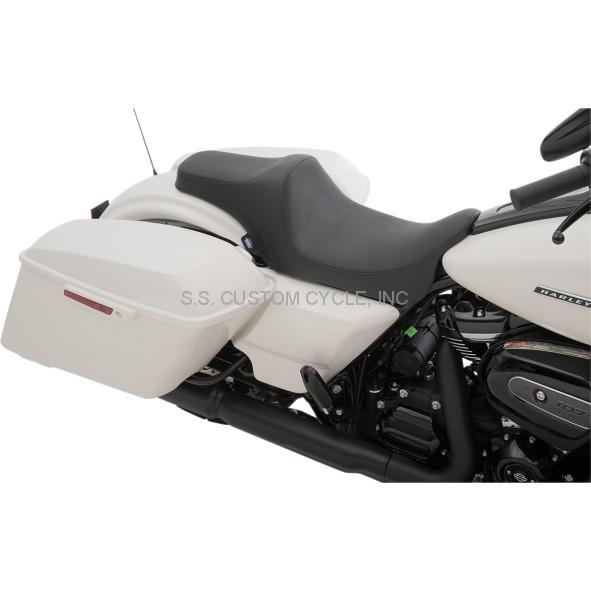 Predator III Seats for Touring models