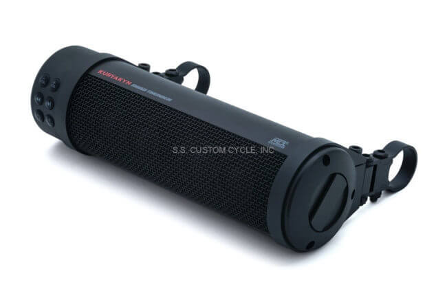 Road Thunder Sound Bar Plus