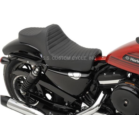 Predator III Seats Sportster