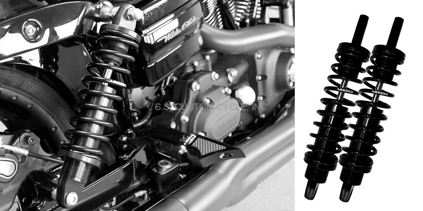 Harley-Davidson Archives - SS Custom Cycle