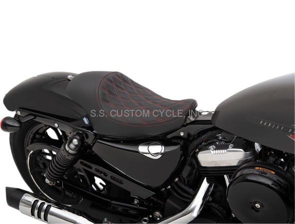 Harley-Davidson Archives - SS Custom Cycle