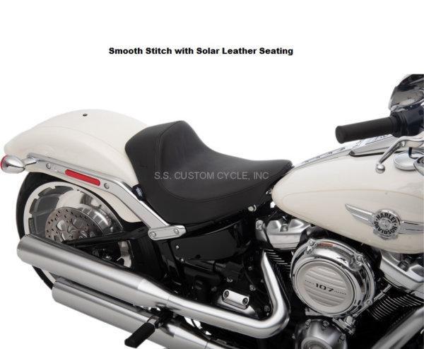 Drag Specialties Low Rider Solo
