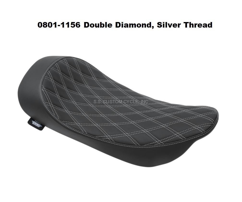 Low Profile Solo Seats