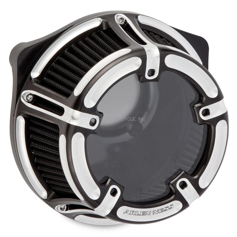 Arlen Ness Method Air Cleaners