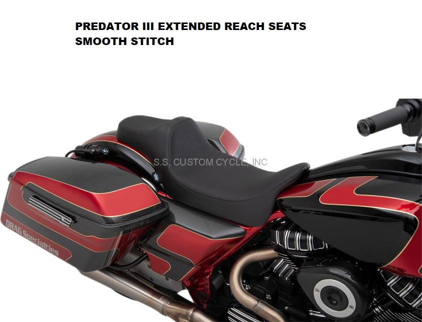 Predator III Extended Reach