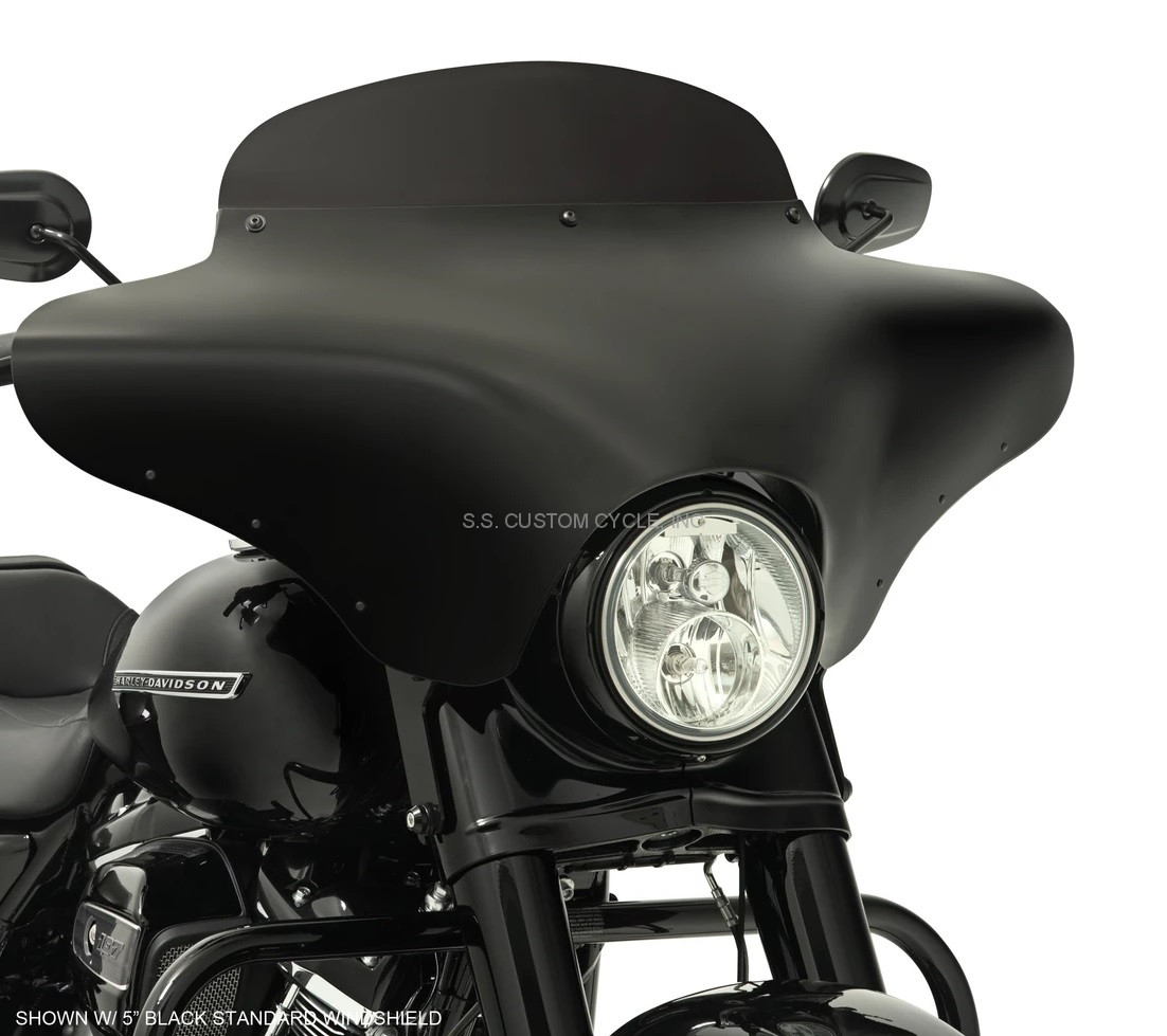 Batwing Fairing Kit for Road King