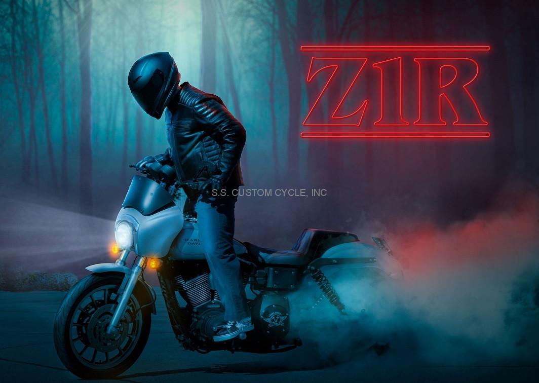 Z1R Helmets