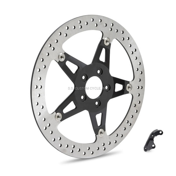 Arlen Ness Big Brake Rotors