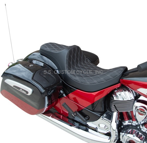 PREDATOR III SEATS FOR INDIAN