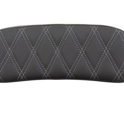 Tour-Pak Backrest Pads