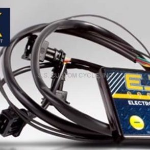 The EJK Fuel Controller Electronic Jet Kit is a plug & play installation, no downloading maps it's pre-programmed ready to go! Better Power & Smoother Ride!