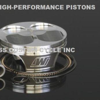 Piston Kit Yamaha Bolt