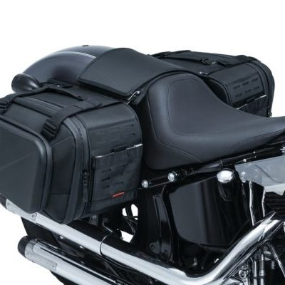 XKursion® XB Fast Lane Saddlebags